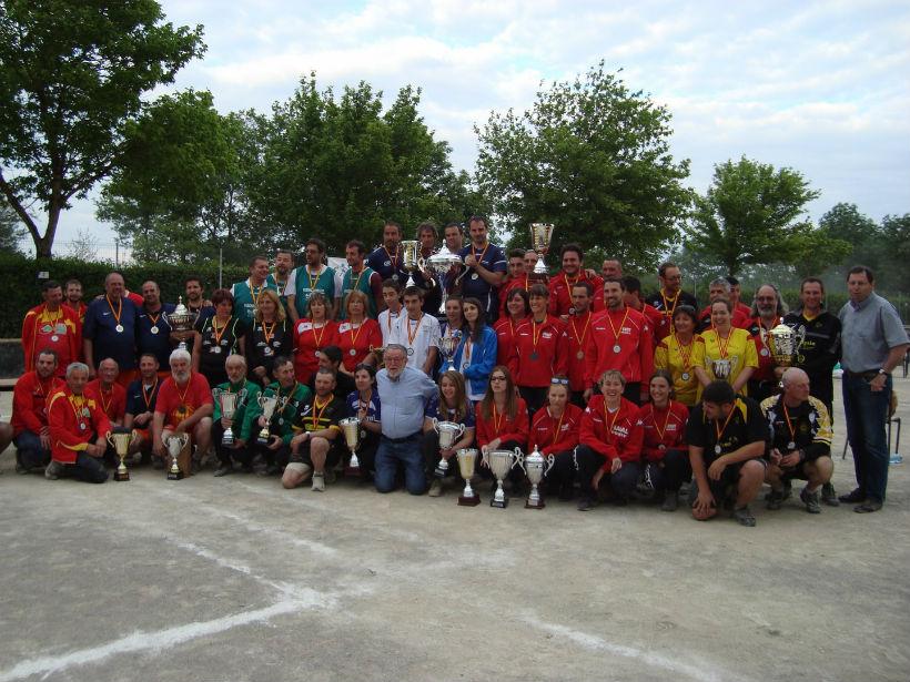 Coupe du Midi 2015-2